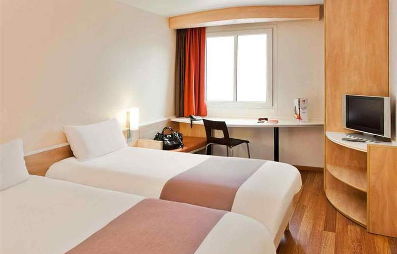 Ibis Budapest Centrum - Room - 9