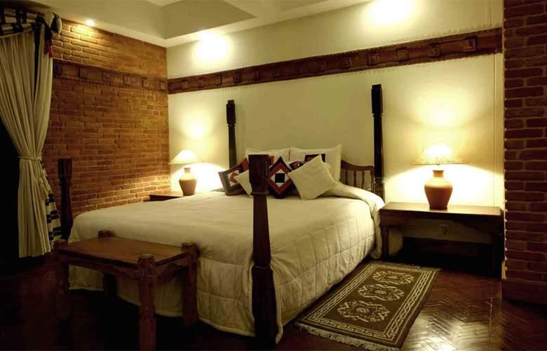 Dwarika's - Room - 9