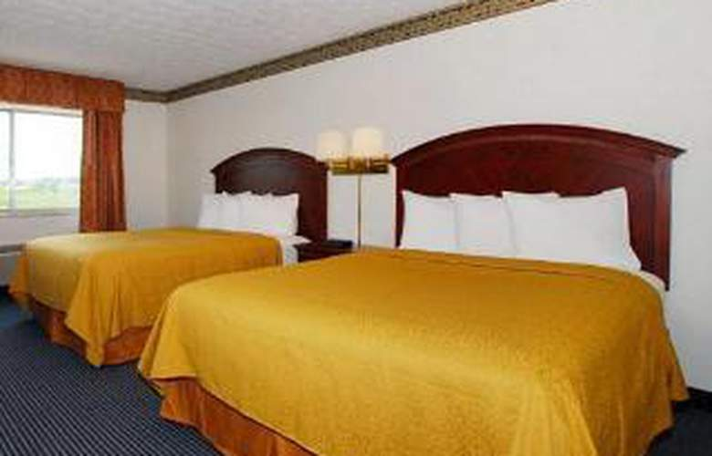 Quality Inn - Room - 4