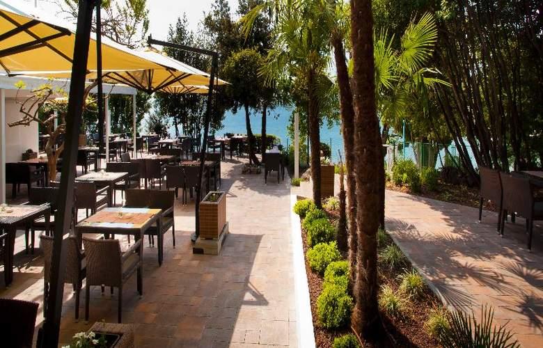 Villa Ambasador - Restaurant - 19