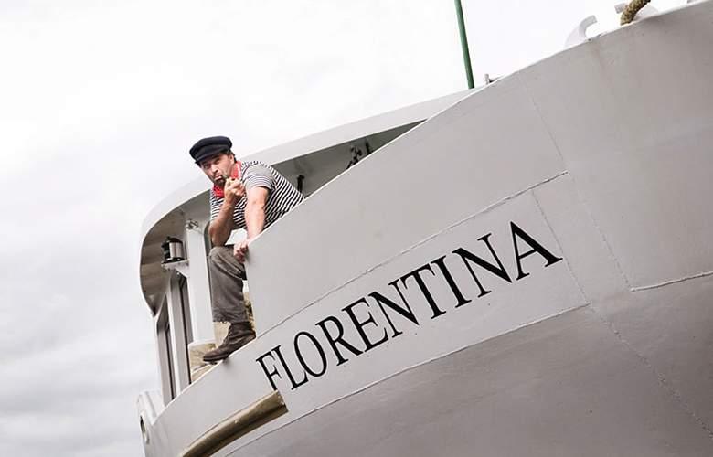 Florentina Boat - Hotel - 5
