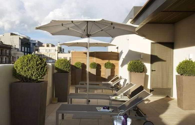 Murmuri Barcelona - Terrace - 10