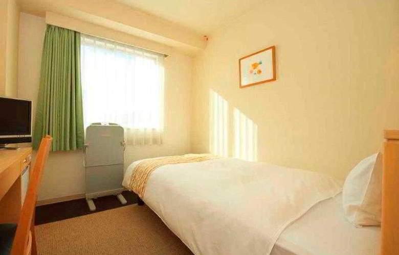Chisun Hotel Hiroshima - Hotel - 8