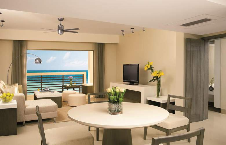 Secrets Silversands Riviera Cancun  - Room - 5
