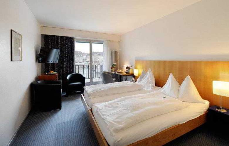 Merian am Rhein - Hotel - 18