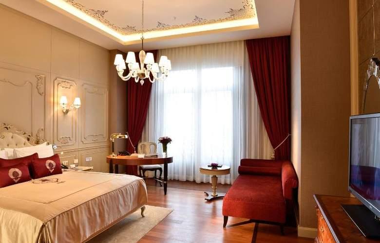 CVK Park Bosphorus Istanbul - Room - 40
