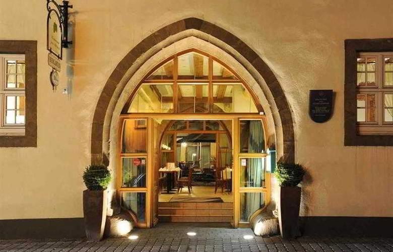 Mercure Erfurt Altstadt - Hotel - 22