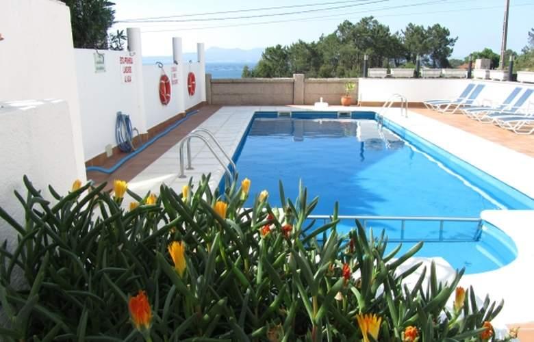 Mirador Ria de Arosa - Pool - 2