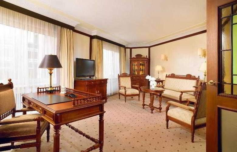 The Westin Grand Berlin - Room - 41