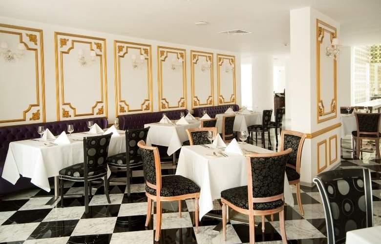 NM Lima - Restaurant - 5