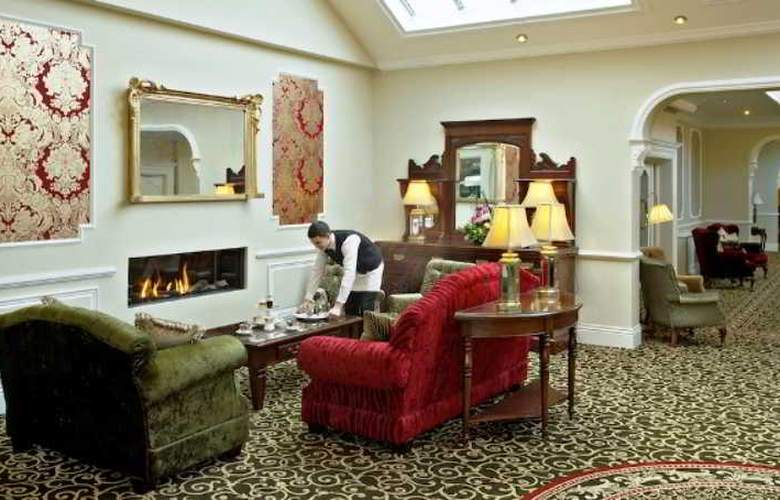 Fitzgeralds Woodlands House Hotel & Spa - General - 13