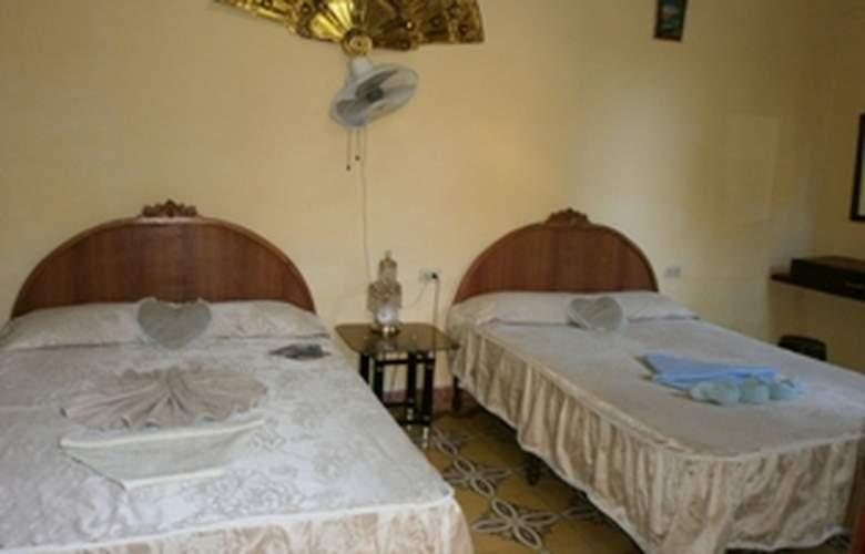 Hostal Nuvia - Room - 2