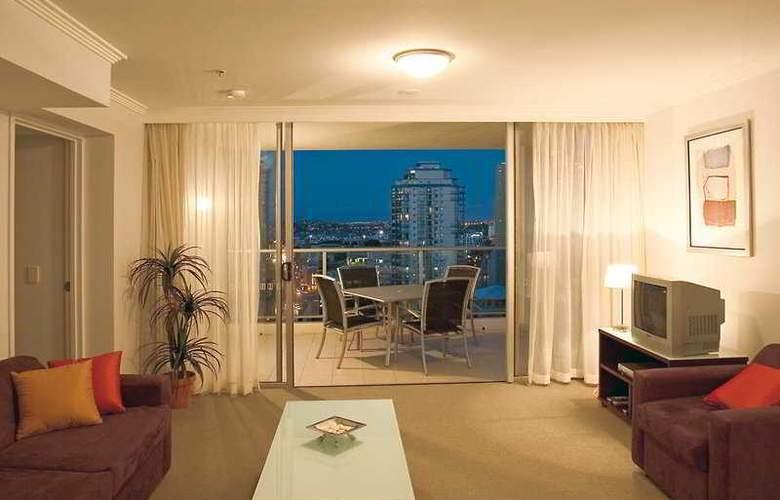 Oaks Lexicon Apartments - Room - 1