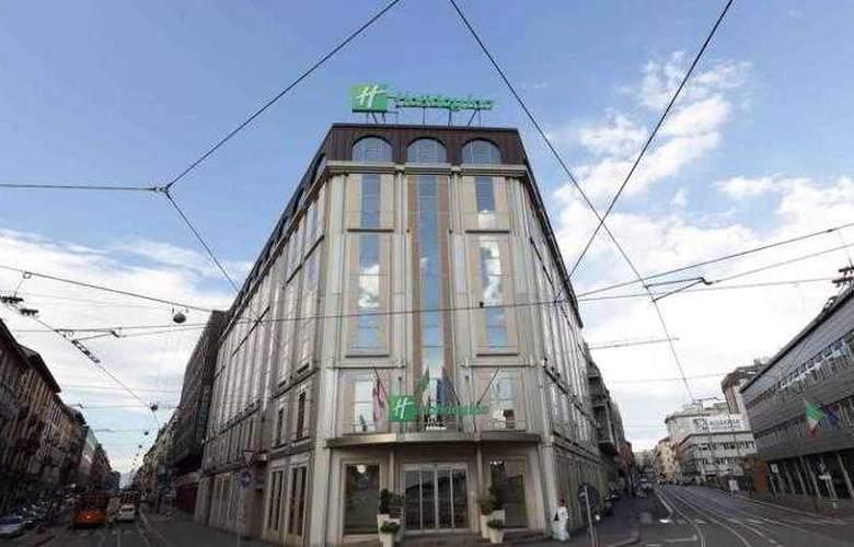 Holiday Inn Milan Garibaldi Station - Hotel - 6