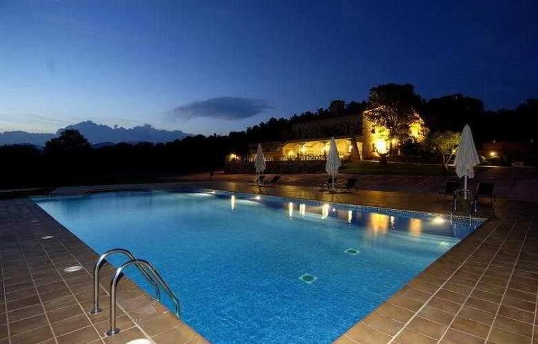 Mas Ferran - Pool - 9