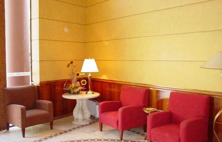 Aconcagua Apart Hotel - General - 9