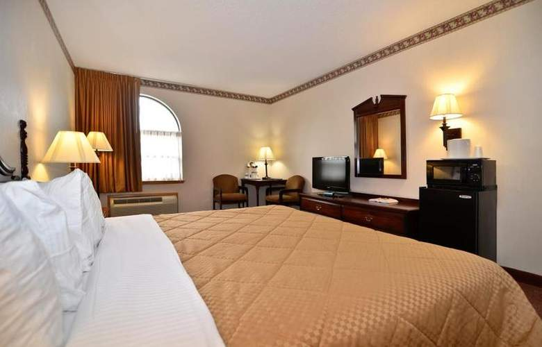 Best Western Music Capital Inn - Room - 66