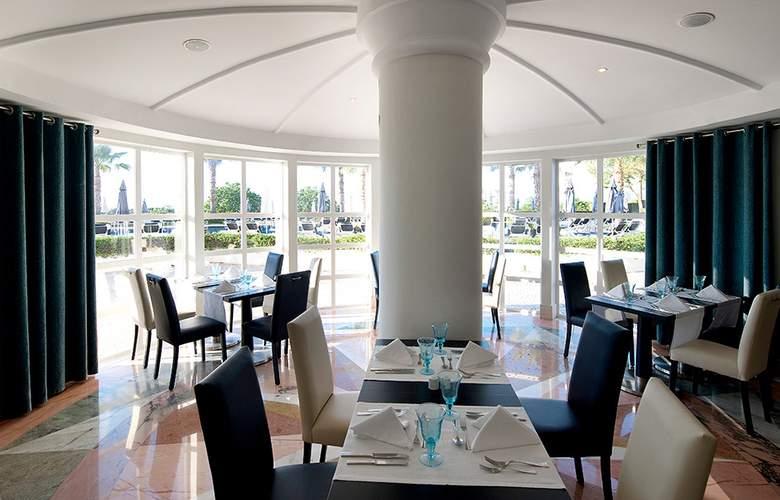 Vila Gale Cerro Alagoa - Restaurant - 6