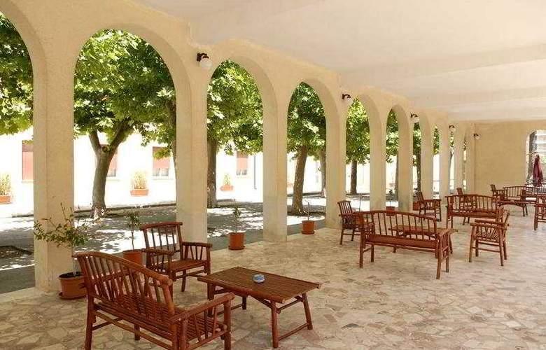 Villa Sant Andrea - Terrace - 7