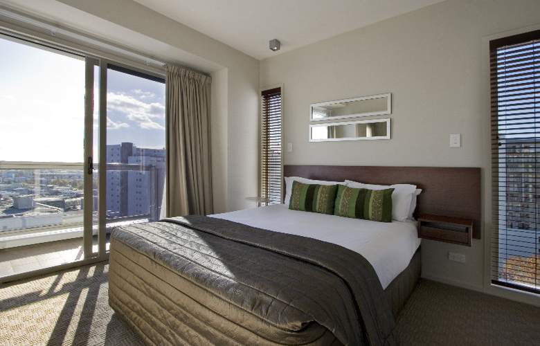 VR Auckland City - Room - 1