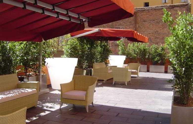 Una Bologna - Terrace - 2