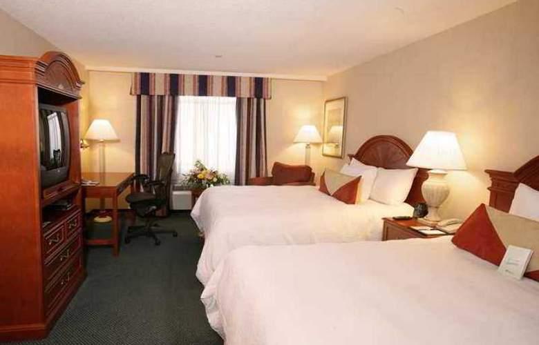 Hilton Garden Inn Toronto Markham - Hotel - 4