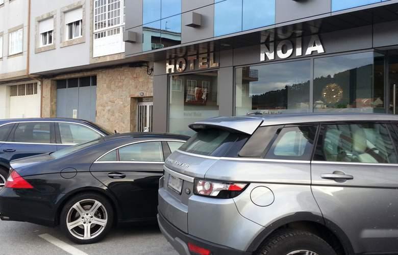 Noia - Hotel - 4