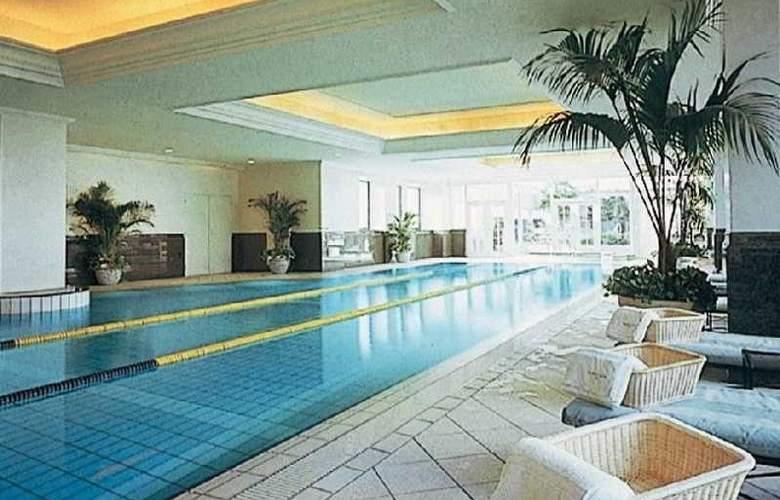 Ritz-Carlton Osaka - Hotel - 9