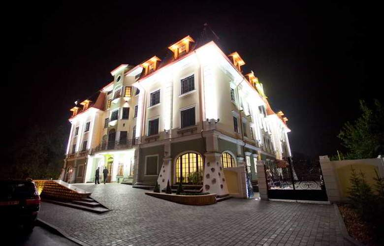 Hermitage - Hotel - 4