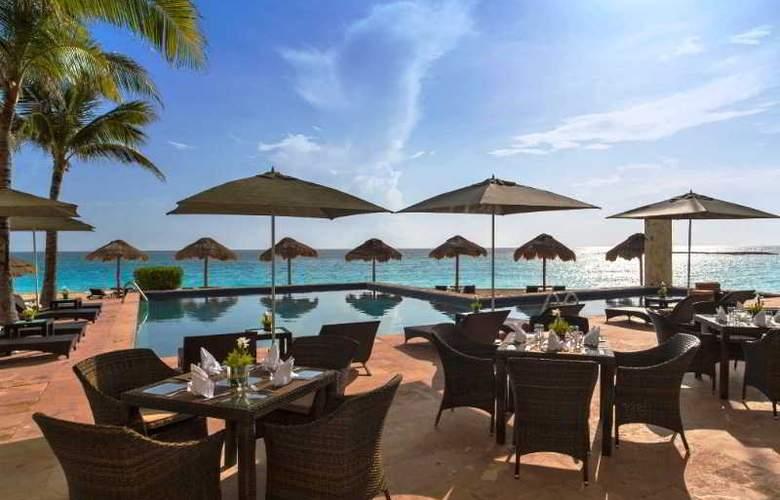 The Westin Resort & Spa Cancun - Terrace - 59