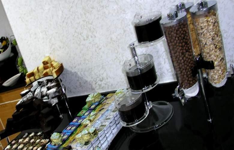 Grand Emir Hotel - Restaurant - 12