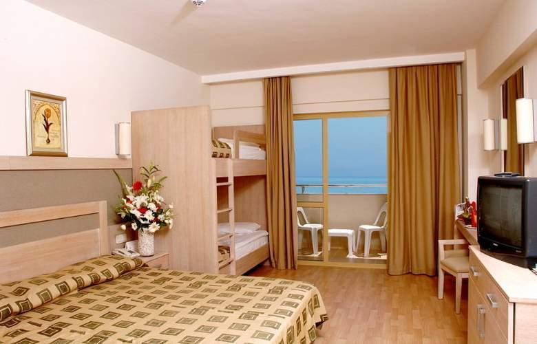 SIDE BREEZE HOTEL - Room - 13