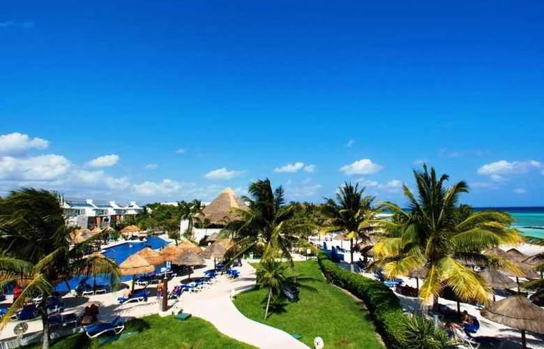 Sandos Caracol Eco Resort & Spa - Pool - 20