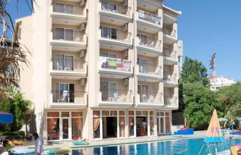 Club Dorado Hotel - Hotel - 0