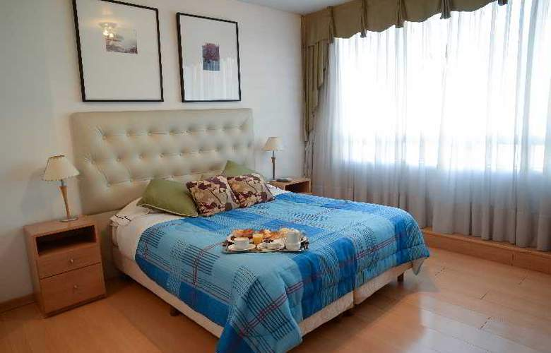 IQ Callao by Temporary Apartments - Room - 14