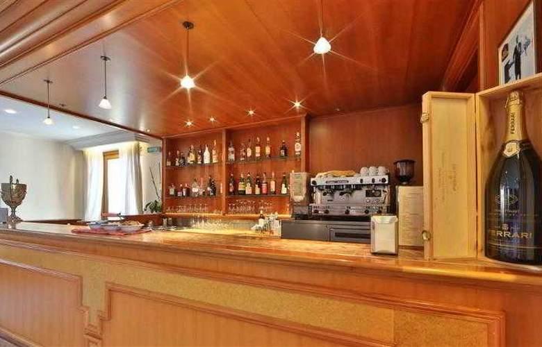 BEST WESTERN Hotel Fiuggi Terme Resort & Spa - Hotel - 37