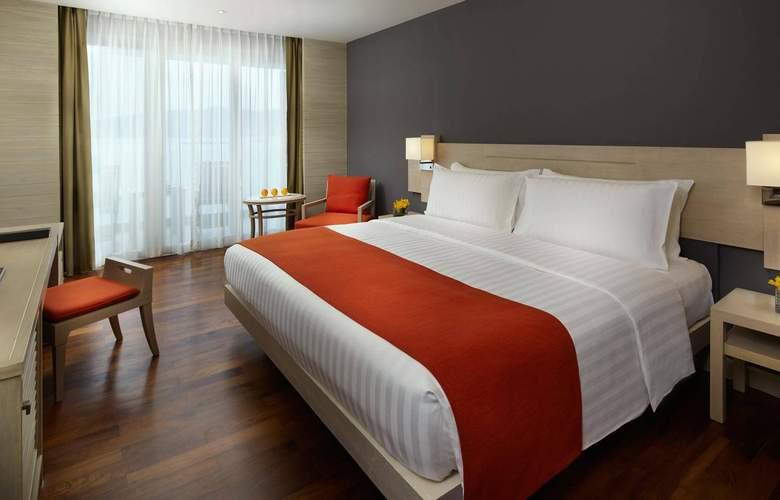 Amari Phuket - Room - 2