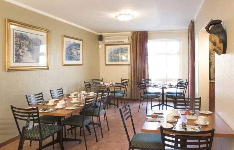 Don Eastgate - Restaurant - 6