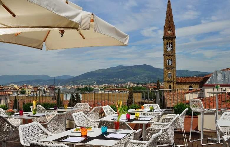 Grand Hotel Minerva - Bar - 25