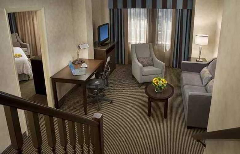 Hilton Garden Inn Toronto/City Centre - Hotel - 11