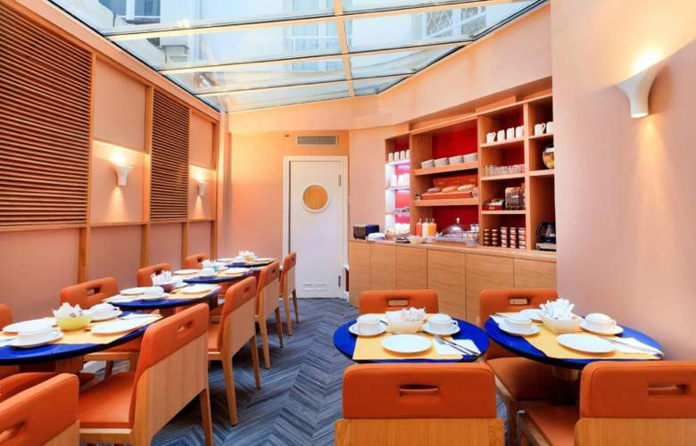 Axel Opéra by HappyCulture - Restaurant - 3