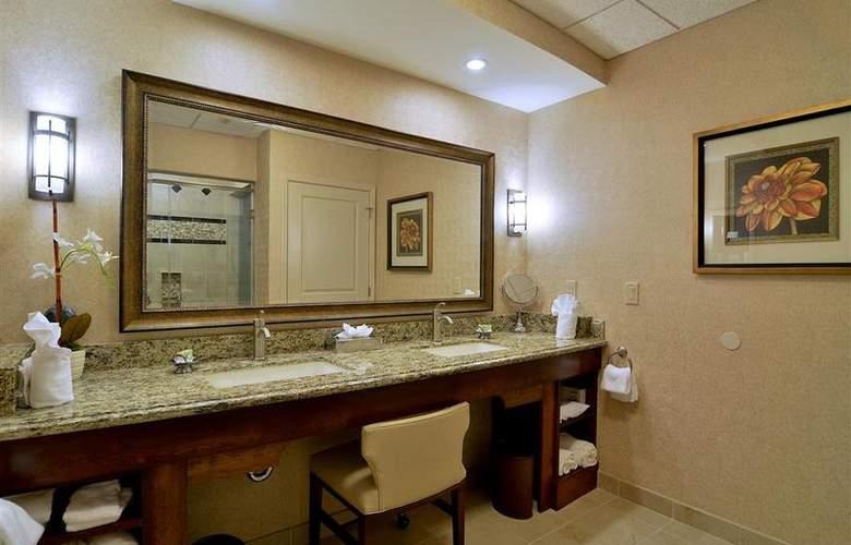 Best Western Premier Eden Resort Inn - Room - 143