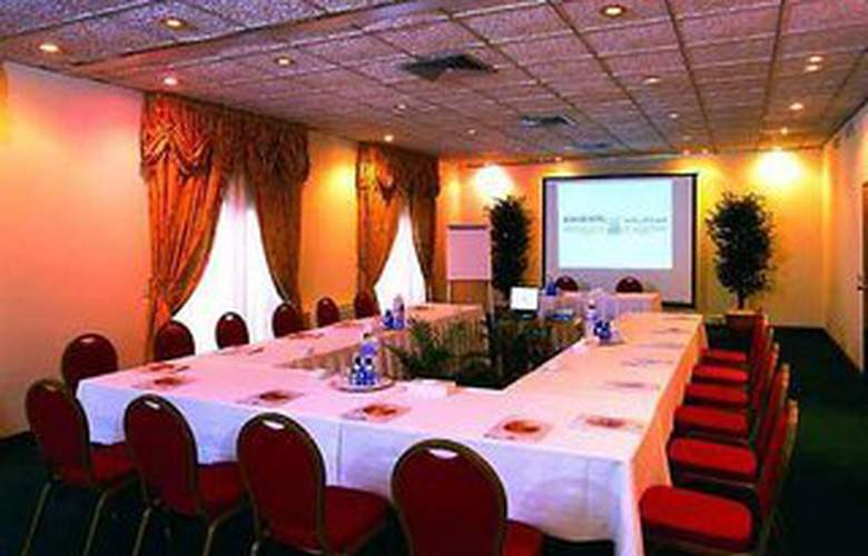 Albilad Jeddah - Conference - 1