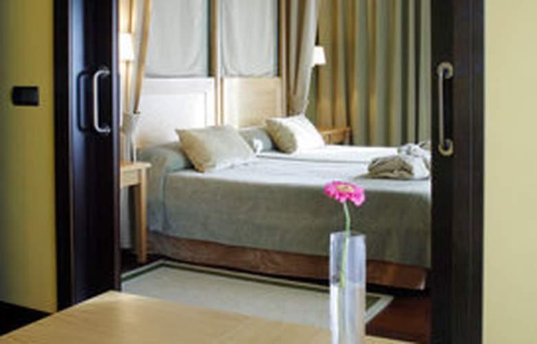 Palacio de Luces - Room - 1