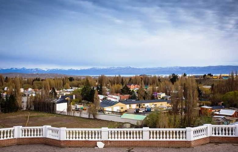 Unique Luxury Patagonia - Hotel - 14