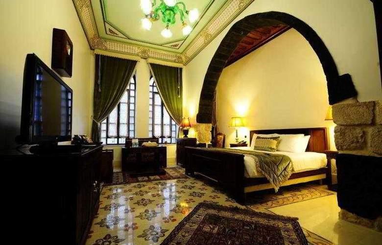 Al Pasha - Room - 6
