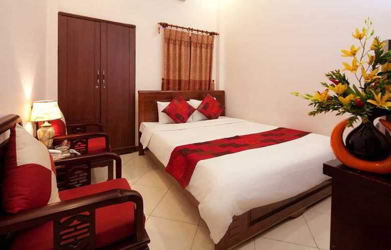 Hanoi Lucky Queen Hotel - Room - 10