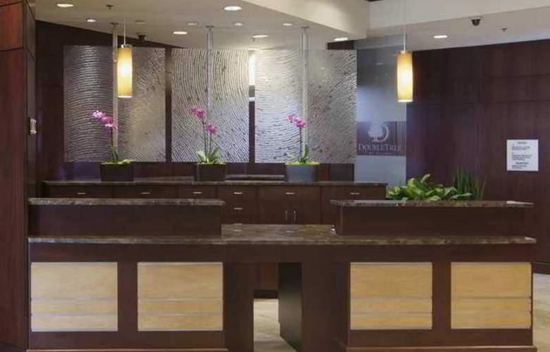 Doubletree Hotel Charlotte-Gateway Village - Hotel - 11