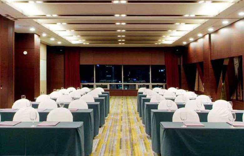 Novotel Ambassador Daegu - Conference - 56