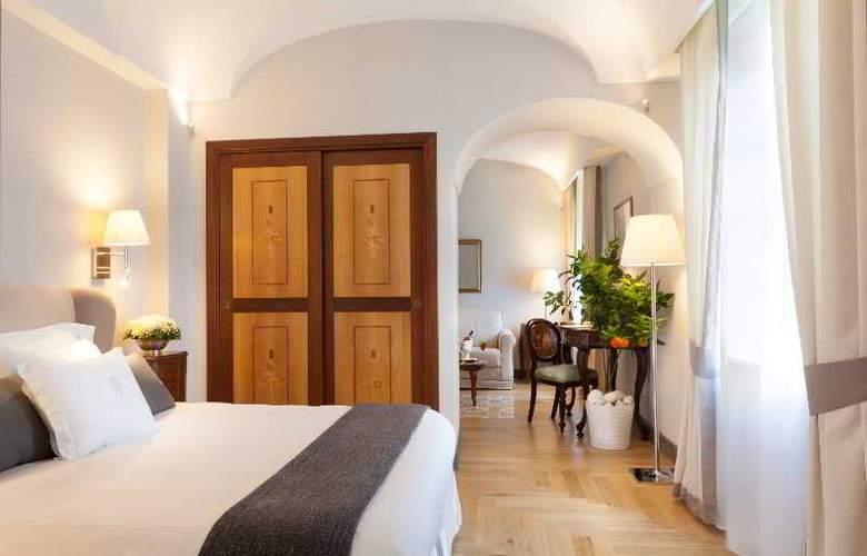 Grand Hotel Cocumella - Room - 3